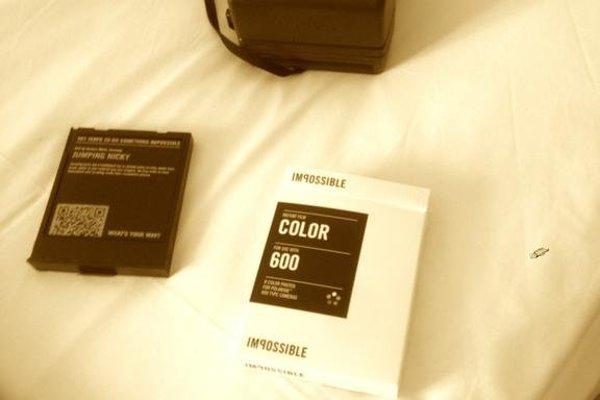 Polaroid Siesta Hostel - фото 5
