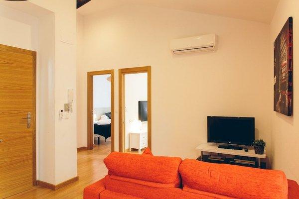 Apartamentos Artilleros - фото 6