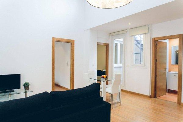 Apartamentos Artilleros - фото 7