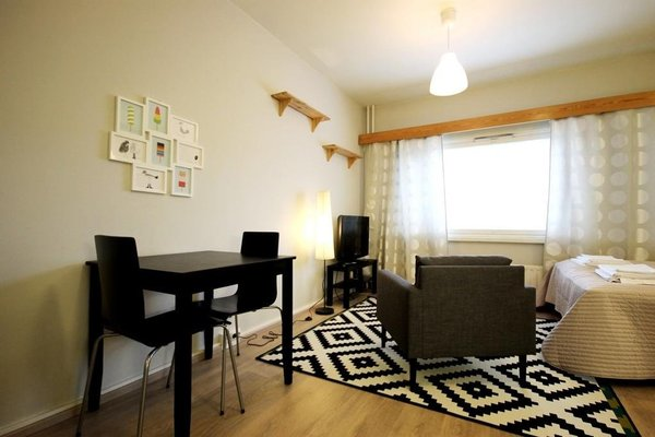 Forenom Apartments Kuopio - фото 3