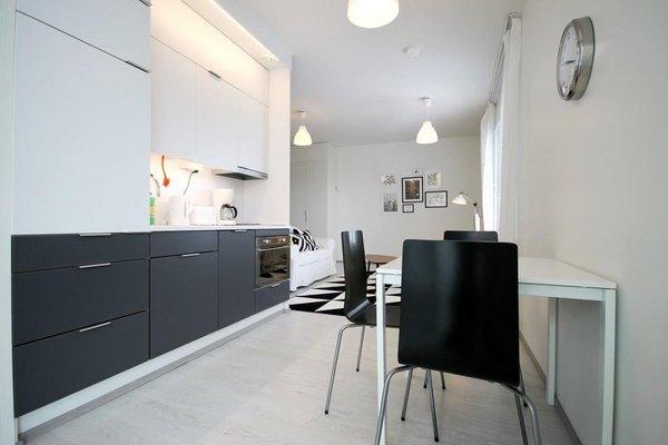 Forenom Apartments Kuopio - фото 4