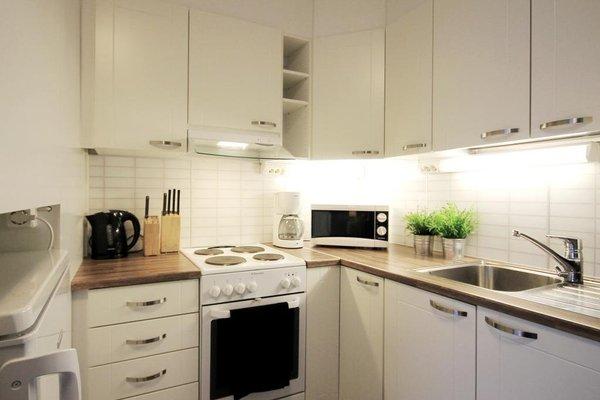 Forenom Apartments Kuopio - фото 5