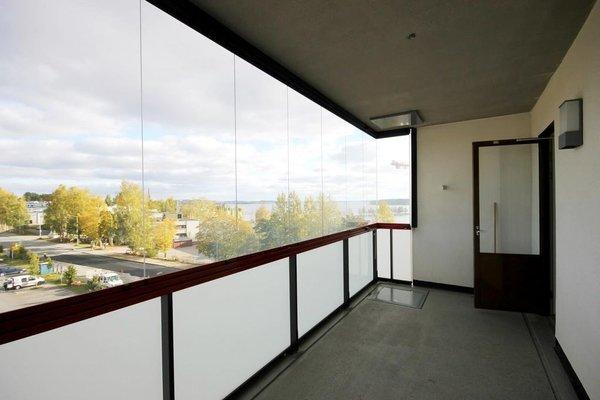 Forenom Apartments Kuopio - фото 8