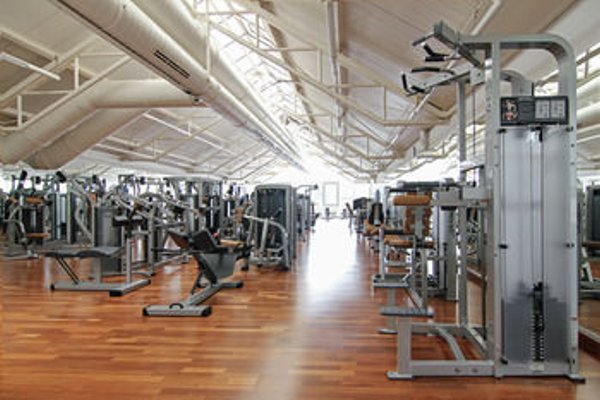 SportScheck Hotel - фото 18