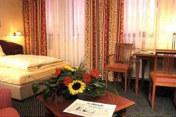 Feringapark Hotel - фото 50