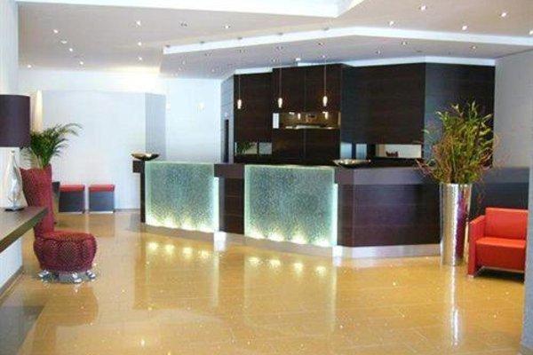 Feringapark Hotel - фото 17
