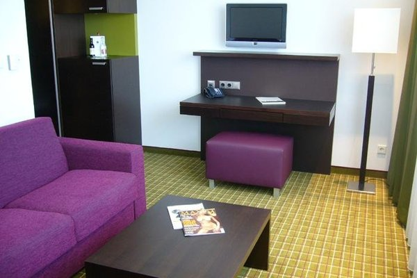 Feringapark Hotel - фото 3
