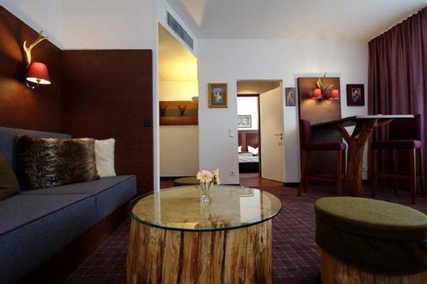 Feringapark Hotel - фото 4