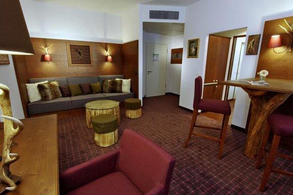 Feringapark Hotel - фото 5
