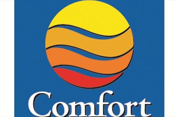 Comfort Hotel am Medienpark - фото 21