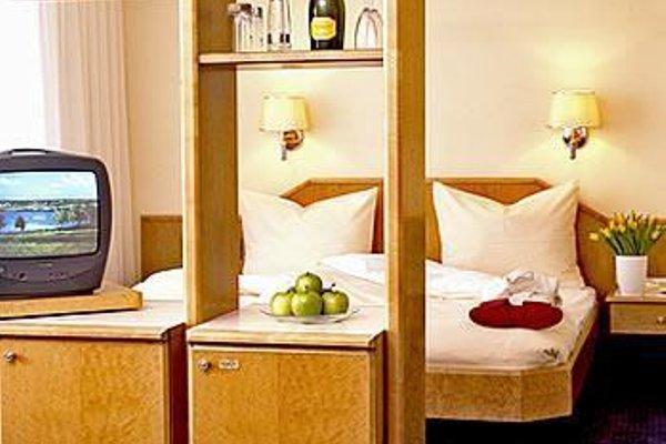 Comfort Hotel am Medienpark - фото 3