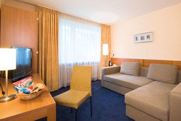 Comfort Hotel am Medienpark - фото 5