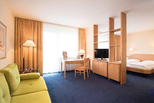 Comfort Hotel am Medienpark - фото 6
