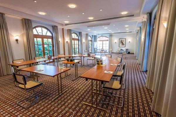 Hotel Lechnerhof - фото 13