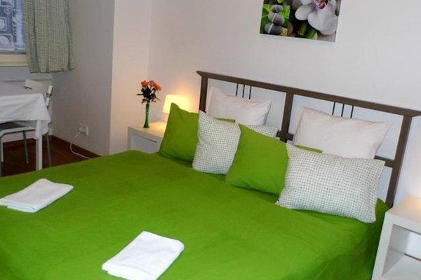 Pompo Prague Apartments - фото 50