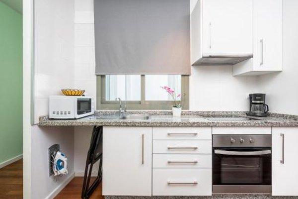 Feel Apartments La Merced - фото 15