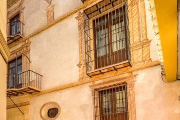 Feel Apartments La Merced - фото 18