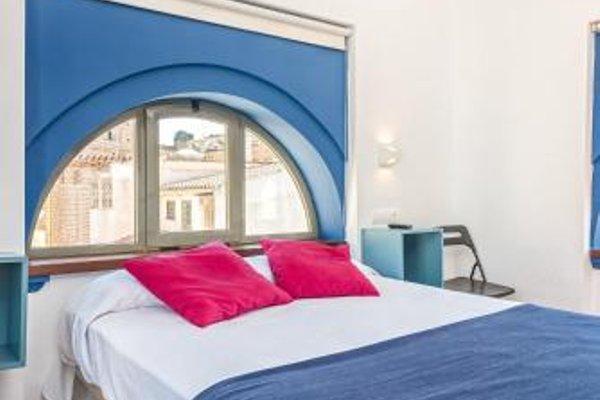 Feel Apartments La Merced - фото 3