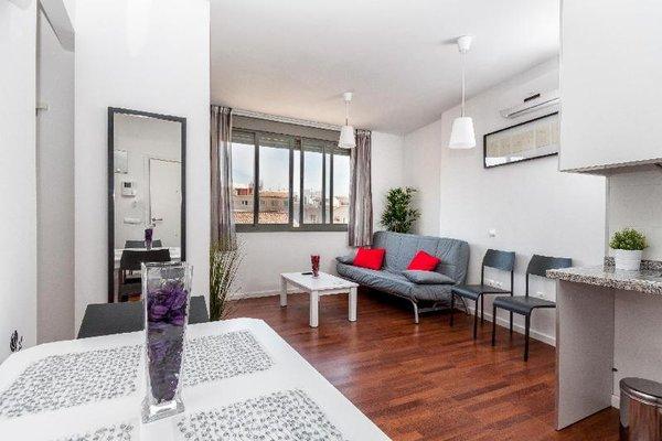 Feel Apartments La Merced - фото 7