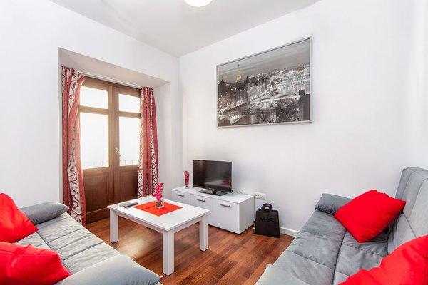 Feel Apartments La Merced - фото 8