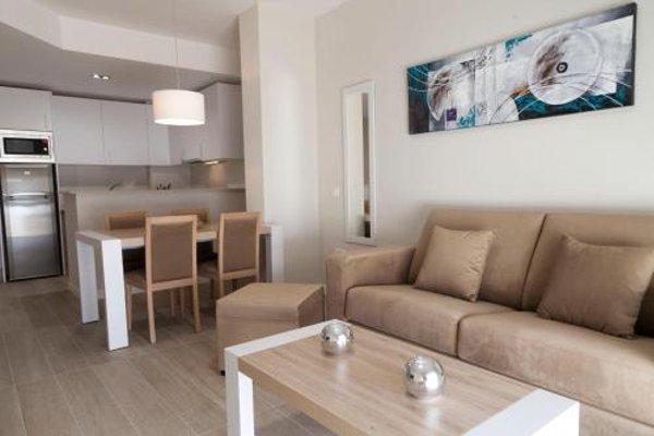 Apartamentos Pinar Malaga Centro - фото 10