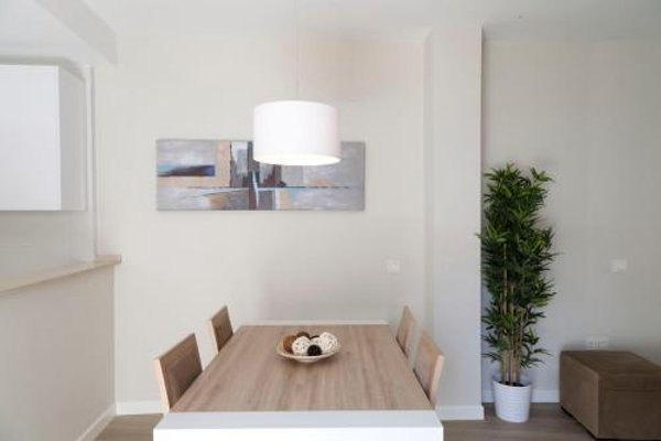 Apartamentos Pinar Malaga Centro - фото 11
