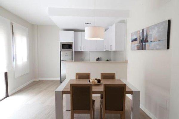 Apartamentos Pinar Malaga Centro - фото 14