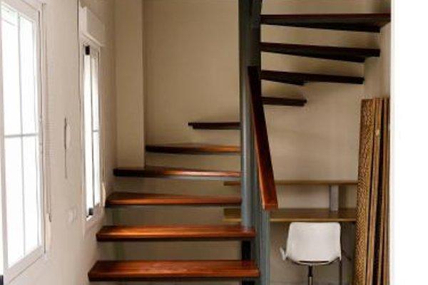 Apartamentos Pinar Malaga Centro - фото 16