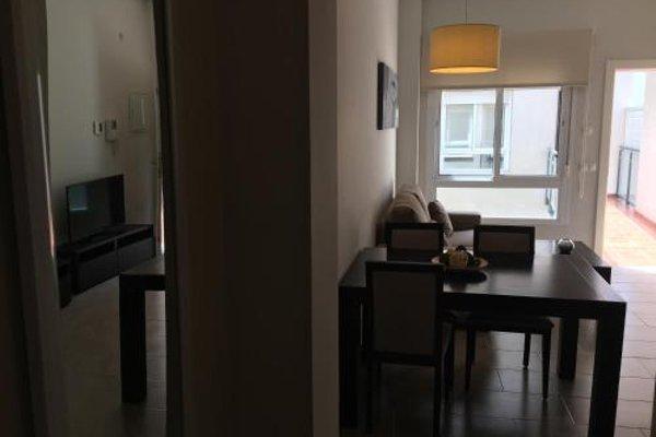 Apartamentos Pinar Malaga Centro - фото 18