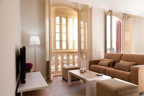 Apartamentos Pinar Malaga Centro - фото 20