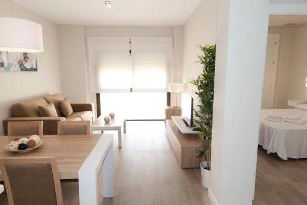 Apartamentos Pinar Malaga Centro - фото 21