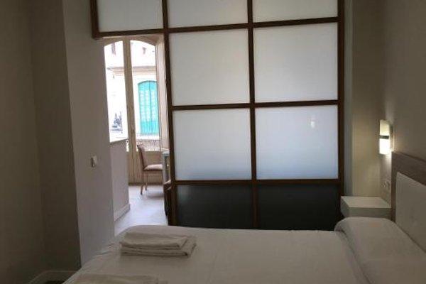 Apartamentos Pinar Malaga Centro - фото 22