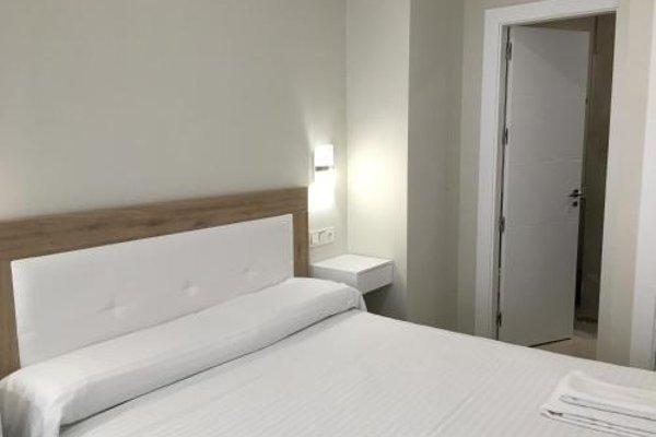 Apartamentos Pinar Malaga Centro - фото 3