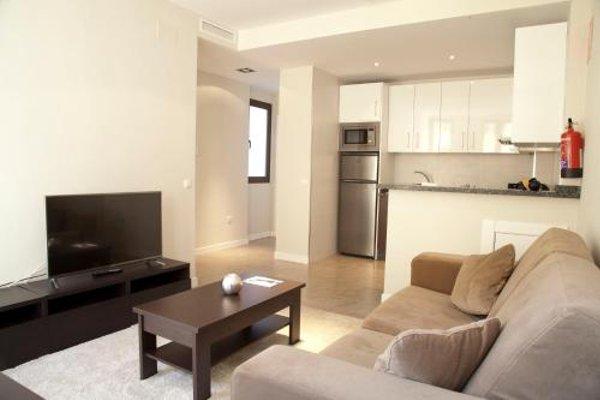 Apartamentos Pinar Malaga Centro - фото 5