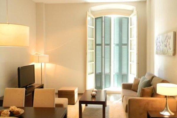 Apartamentos Pinar Malaga Centro - фото 6