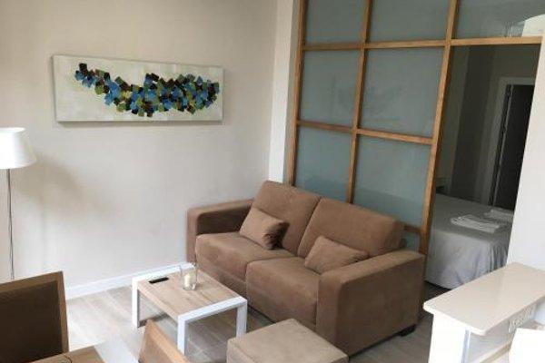 Apartamentos Pinar Malaga Centro - фото 7