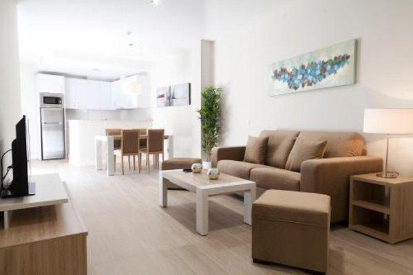 Apartamentos Pinar Malaga Centro - фото 9