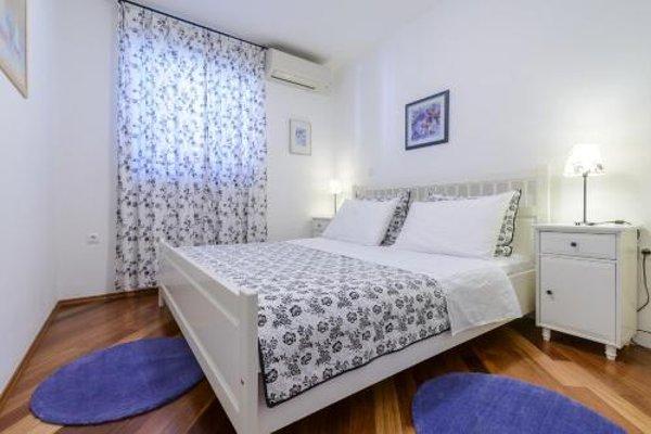 Blumarine Apartments - фото 18
