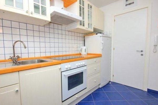 Blumarine Apartments - фото 10