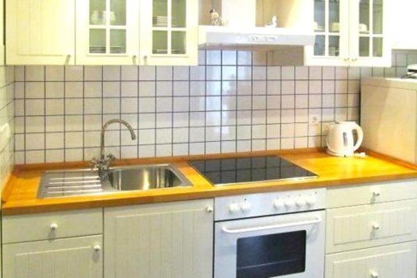 Blumarine Apartments - фото 11
