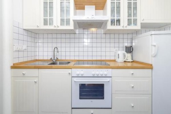 Blumarine Apartments - фото 12