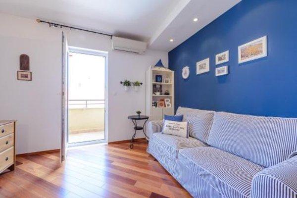 Blumarine Apartments - фото 3