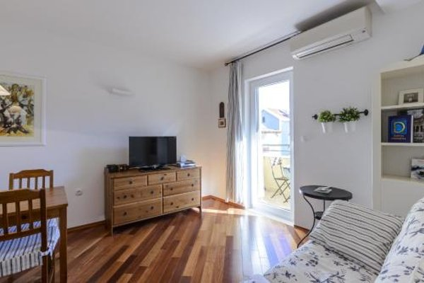 Blumarine Apartments - фото 4
