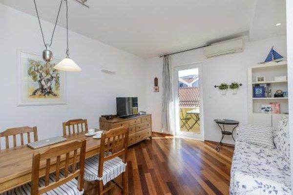 Blumarine Apartments - фото 5