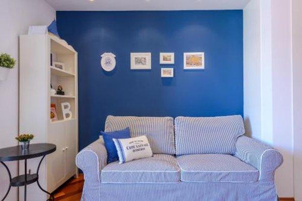 Blumarine Apartments - фото 7