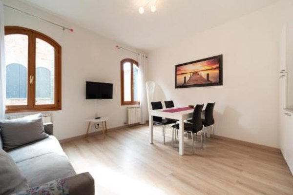 Serenissima Apartments - фото 45