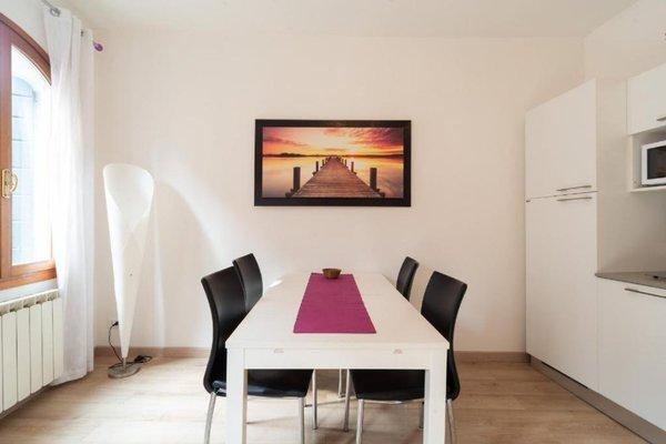 Serenissima Apartments - фото 4