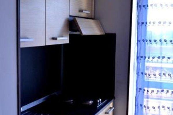 Albergo Guido Reni - фото 21