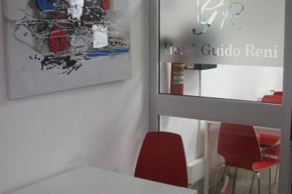 Albergo Guido Reni - фото 6