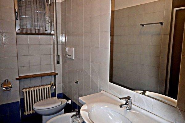 Albergo Guido Reni - фото 7